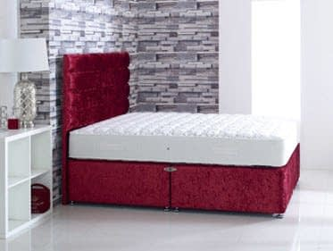 photo of bed from Shire Beds, Dewsbury