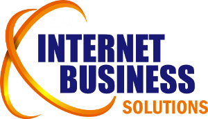 logo for Internet Business Solutions in Dewsbury