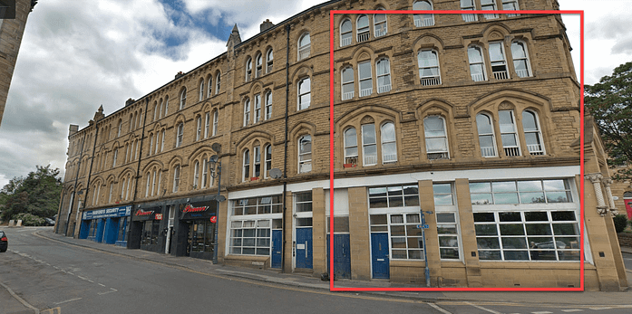 photo of 2 Nelson Street, Dewsbury